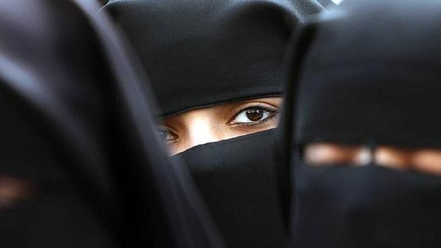 La joven recluta de Estado Islámico que se ocultaba bajo un Niqab